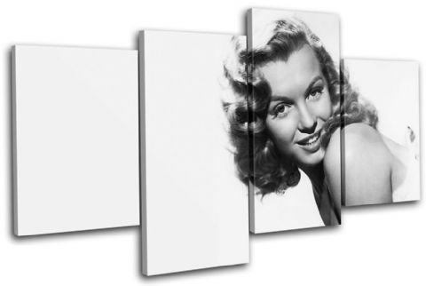 Marylin Monroe Movie Greats - 13-1936(00B)-MP04-LO